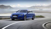 Audi abandonne la boîte manuelle aux USA