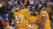 Osweiler emerges as unlikely hero for Broncos