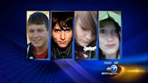 Wilmington mourns 4 teens killed in car wreck