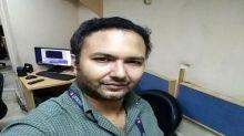 Pakistan: Journalist Bilal Farooqi arrested in Karachi for exposing Army