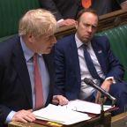 'No surprise' Boris Johnson contracted coronavirus after keeping Parliament open, says Professor