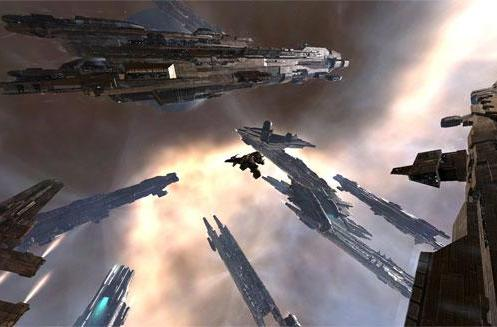 The challenges and rewards of espionage in EVE Online