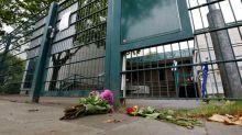 Hamburger Ermittler werten Angriff an Synagoge als antisemitischen Mordversuch