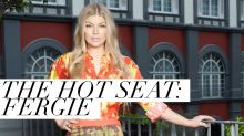 Fergie on Her Biggest Beauty Regret, Her New Fragrance, and Building Confidence