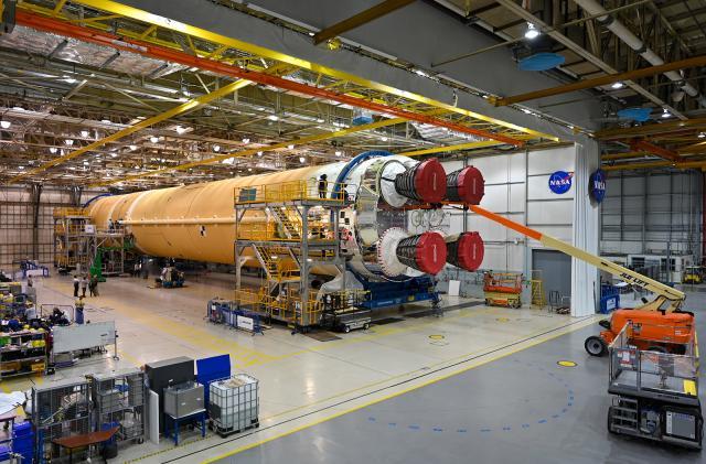 NASA wants to protect Moon and Mars from human contamination