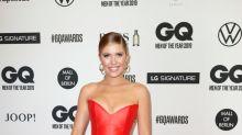 """Victoria Swarovski: Strahlend schön bei den GQ """"Men of the Year""""-Awards"""