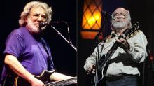 Songwriters Hall of Fame: Grateful Dead Duo, Toby Keith to Be Honored