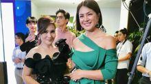 "Alice Dixson returns to GMA-7 with ""Madrasta"""