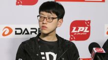 EDward Gaming add trainee players Aodi and Hu Xianzhao to their LPL roster
