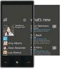Microsoft reiterates copy and paste is Windows Phone 7's first update, 'additional updates delivered in the future'