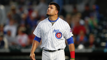 Catcher Shuffle Up: Now what, Kyle Schwarber?