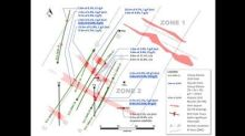 Group Eleven Intersects 1.4 metres of 14.8% ZnEq and Drills Vein-Type Mineralization Over 100m Strike-Length at Zone 2 of the Carrickittle Zinc Prospect, Ireland