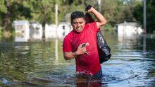Flooding threatens the Carolinas after Hurricane Florence