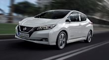 Nissan Leaf review: is this the electric car to finally persuade you out of a conventional family hatchback?