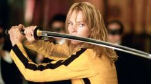 Kill Bill Vol. 3 sigue vivo: Quentin Tarantino aún lo discute con Uma Thurman