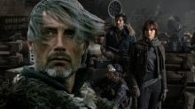 Mads Mikkelsen Defends Star Wars: Rogue One Director (Exclusive)