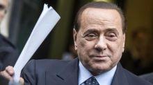 """Il leader di Forza Italia ricoverato in ospedale: """"Sta bene"""""""