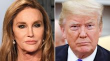 Caitlyn Jenner Slams Trump Over Possible New Policy Affecting the Recognition of Transgender People