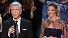 Erin Andrews and Tom Bergeron Have Fun Reunion 8 Months After DWTS Exit