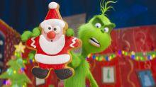 """""""Il Grinch"""" di Dr. Seuss sbarca al cinema: ecco un assaggio in anteprima (ESCLUSIVA)"""