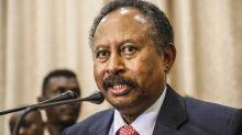 AP Interview: Sudan PM seeks end to country's pariah status
