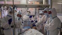 AP Photos: Spain reaches 1 million confirmed COVID-19 cases
