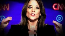 Is it time to take Marianne Williamson seriously?