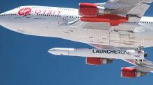 Virgin Orbit 首度成功發射衛星進入軌道