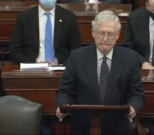 Column: You thought McConnell was tough as majority leader? Wait until you see him as minority leader