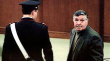 Mafia godfather buried amid friends and foes in Corleone
