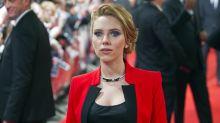"""Scarlett Johansson si è sposata: è il suo terzo """"sì"""""""