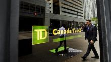 TD Bank reports higher Q2 profit on retail growth and wholesale banking rebound