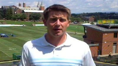 John Meyer's Wednesday Report From Steelers Training Camp