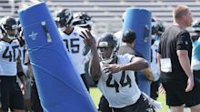 Jaguars' S&C Staff Sets Tone for the Offseason With 'Creative' Competitions