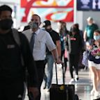 Coronavirus: Restrict toilet access on flights, new rules suggest