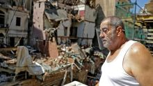 UN launches $565 mn appeal for blast-hit Lebanon