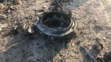 Iran report on downed Ukrainian jet blames misaligned air defence system