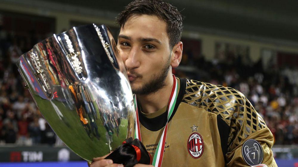Calciomercato Milan, Donnarumma si riavvicina: Montella dal papà Alfonso