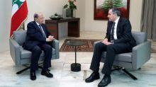 Liban : pourquoi le Premier ministre, Moustapha Adib, a-t-il renoncé à former un nouveau gouvernement ?