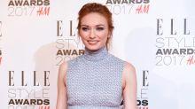 Poldark actress Eleanor Tomlinson is 'pretty upset' by show's gender pay gap