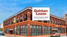 Quicken Loans bringing first Canadian office to downtown Windsor