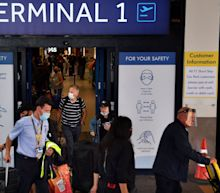 Quarantine to be cut to 10 days for people arriving from Spain