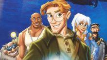 'Atlantis', la joya arriesgada de Disney que pide un remake a gritos
