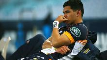 Brumbies star Lolesio out for eight weeks