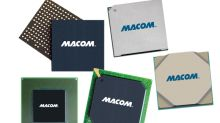 Why Shares of MACOM Technology Solutions Holdings Are Tumbling Today