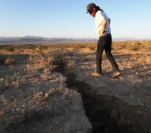 California: July earthquake caused fault to move for first time on record