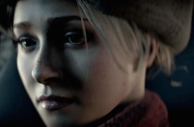 The gorgeous faces and stunning cinematography of 'Until Dawn'