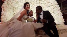 Confira os detalhes do casamento que custou 6,3 milhões de dólares