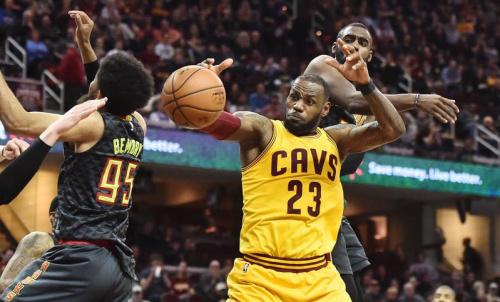 Cleveland rechute, Westbrook écrit une nouvelle page d'histoire