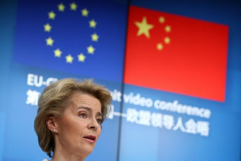 European Union and China to discuss pandemic economic recovery